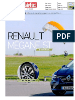 "RENAULT MÉGANE SPORT TOURER E-TECH HÍBRIDO PLUG-IN NA ""AUTO FOCO"""