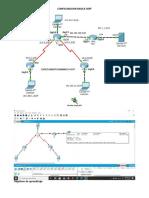 4 CONFIGURACION BASICA OSPF