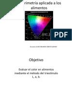 Clase 14 - Determinacion de color en alimentos.pdf