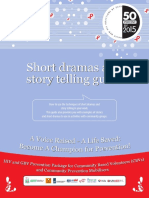 Short dramas and story telling guide Short dramas and story telling ( PDFDrive )