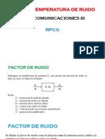 FIGURA Y TEMPERATURA DE RUIDO(1)