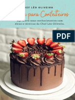 Chef Léo Oliveira - Um guia para Confeiteiros.pdf