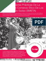 3. Guía de Buenas Prácticas - SMETA - Español