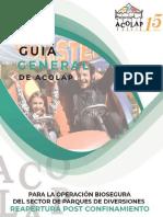 GUIA GENERAL DE ACOLAP PARA  LA OPERACIÓN DEL SECTOR DE PAR.pdf