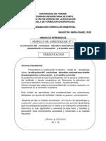 MODULO 3 DE CURRICULO