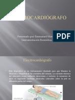 Exposicion Electrocardiografo