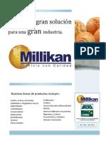 MILLIKAN CATALOGO GENERAL..pdf