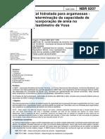 nbr-9207-2000-cal-hidratada-para-argamassas-determinacao-da-capacidade-de-incorporacao-de-ar.pdf