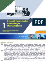 Tugas 3 PPT Hukum Investasi (Ronald Tobing)