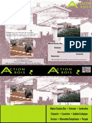 Depli 1 Web2 Architectural Design Bâtiment Construction