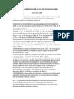 INSTRUÇÃO NORMATIVA DNRC Nº 107