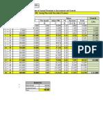 25K Saving Plan Non-Index - 12%