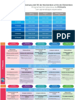 Aprendizajes Esperados PRIMARIA Semana 15.pdf