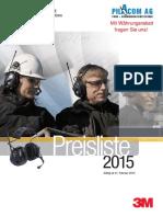 3M_Peltor_Communications_Preisliste_2015