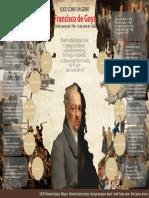 Infografía de Goya