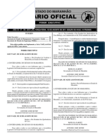 NT 005 EM DIARIO OFICIAL