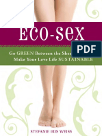 Eco-Sex by Stefanie Iris Weiss - Excerpt