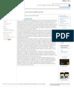 Informe anual de la OCDE 2009_resumen