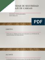 CAPACITACION IZAJE DE CARGAS V2