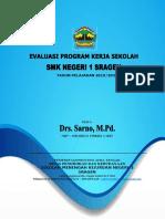 Evaluasi Dan Tindak Lanjut Program Smk n 1 Sragen