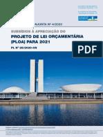 Nota Tecnica 04 PLOA 2021
