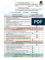 AUTOEVALUACIÓN FORMATO alumnos computo 2020
