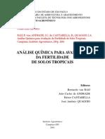 Raij_et_al_2001_Metod_Anal_IAC