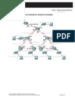 Practica 4 Direccionamiento IP ind