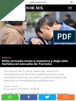 Era un niño con buenas calificaciones y que vivía con su abuelita Jorge Zermeño, alcalde de Torreón(VIDEO).pdf