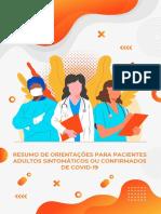 Resumo-orientacoes-pacientes-adultos COVID