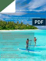 Job Vacancy Opening Multiple Positions Nov 21st 2020