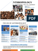 THE ANTHROPOLOGY