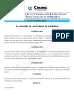 2.3 Reforma Contrataciones Del Estado