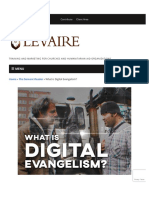 What is Digital Evangelism_ - Levaire
