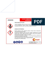 ACEM COMBUSTIBLE Y MEZCLAS  ENTRE EL 11% - 15 %.pdf