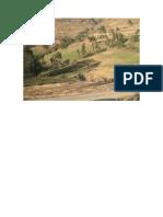 Lugar Tranca Distrito Lachaqui