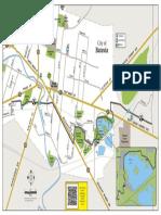 Ellicott Trail Map