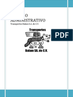 estudioadministrativodeunaempresadetransporte