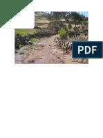 Lugar Chilligua - Distrito de Lachaqui