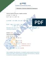 Examen resuelto matemáticas 4º ESO - polinomios y fracciones algebraicas.pdf