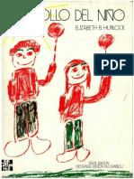 Hurlock, Elizabeth. Desarrollo del niño.pdf
