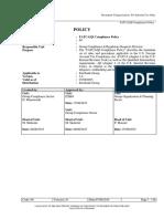 060 FATCA_QI Compliance Policy