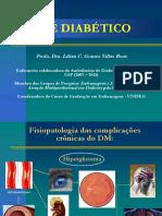 pediabetico
