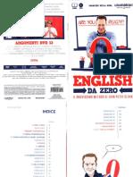 English da 0 - Manuale 13