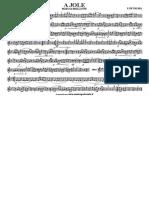 004 - A Jole Clarinetti 2