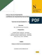 Técnicas Operativas del mantenimiento.pdf