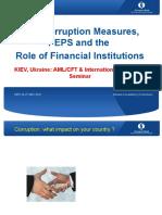 EBRD - Anti Corruption and PEPs KIEV 2016 .pptx