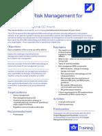 training_taph46_enterprise_risk_management