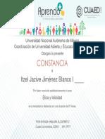 etica_felicidad_Constancia itzel