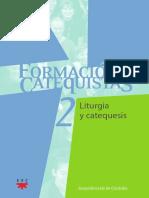 FORMACIÓN DE CATEQUISTAS